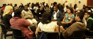 Jersey City Youth Summit