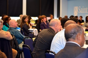 Diversity Issues in Higher Education captivated audience