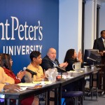 Panel Higher Ed Conference 2012