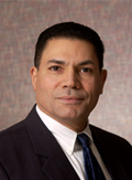 Gil Medina, CBRE Inc 2014 American Conference on Diversity Commercial Real Estate Honoree