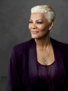 Grammy Award-Winning Music Legend Dionne Warwick Earns Humanitarian Award