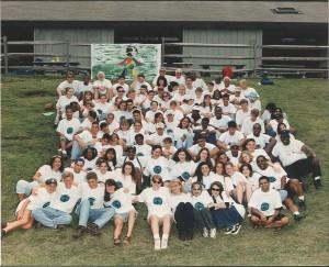 Anytown-NJ 1995 Group Photo