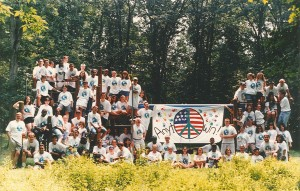 Anytown-NJ 1996 Group Photo
