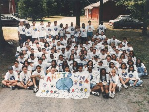 Anytown-NJ 1997 Group Photo