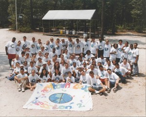 Anytown-NJ 2000 Session 2 Group Photo