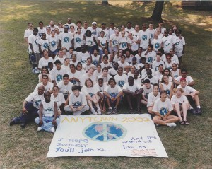 Anytown-NJ 2002 Group Photo