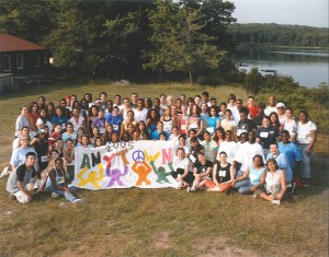 Anytown-NJ 2005 Session 1 Group Photo