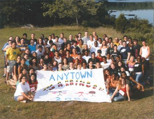 Anytown-NJ 2005 Session 2 Group Photo