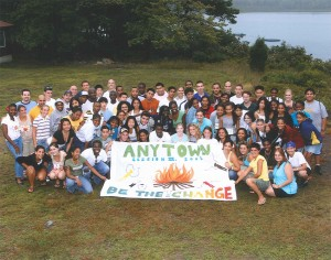 Anytown-NJ 2005 Session 3 Group Photo