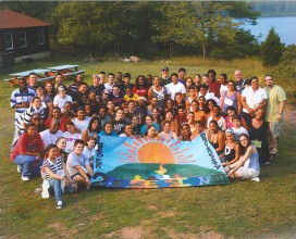 Lead for Diversity 2007 Session 3 Group Photo