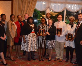 2013 Essex County Humanitarian Awards Recipients