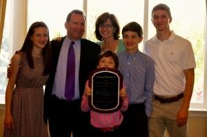 Landis Family