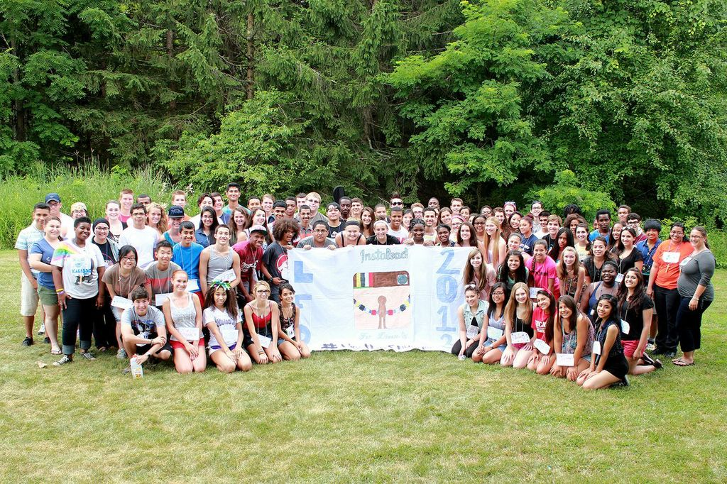 Lead for Diversity 2013 Group Photo