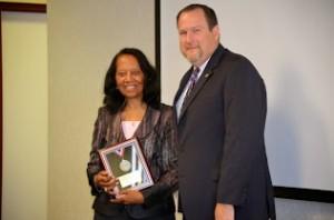 TSL receives award