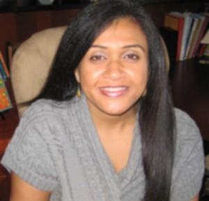 Dr. Khyati Joshi American Conference on Diversity Summer Educators' Institute