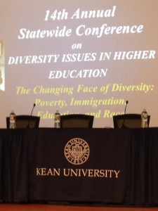 """Diversity Issues in Higher Education"" Conference Tackles Critical Issues for Social Change"