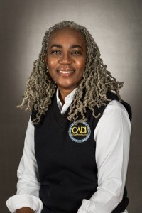 As We Celebrate Women's History Month,  the American Conference on Diversity Is Honored to Recognize OIC-CADI Dr. Pamela Thomas with  the Bridge Builder Award
