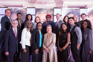 American Conference on Diversity Honors Six Diversity Ambassadors at the 69th Humanitarian Awards Gala