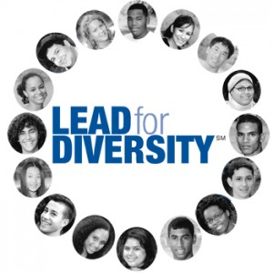 New Jersey Students Step Up to Lead for Diversity!