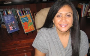 Educator Spotlight: Fairleigh Dickinson University's Dr. Khyati Joshi