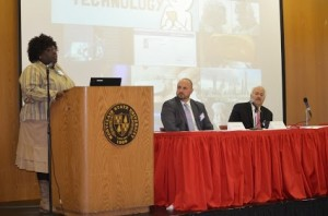 NJ's Premier Diversity Issues in Higher Education Conference – Dedicated to the Memory of Rutgers Dr. Clement Price