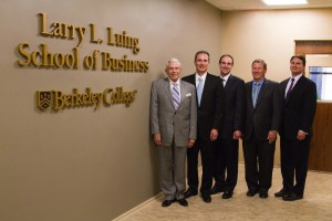 Berkeley College's Luing Family to Be Honored with Humanitarian Legacy Award on April 7
