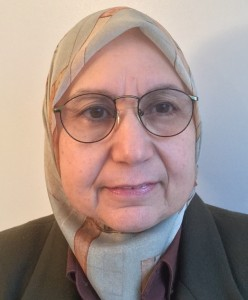 Islamic Networks Group of New Jersey Director Seham Abdala Wins Interfaith Diversity Champion Award