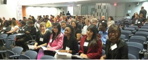 15th Diversity Issues in Higher Education Conference Focuses on  Diversity In Action: Moving Beyond Words