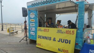 American Conference on Diversity Featured on NJ 101.5 Dennis & Judi Radio Show
