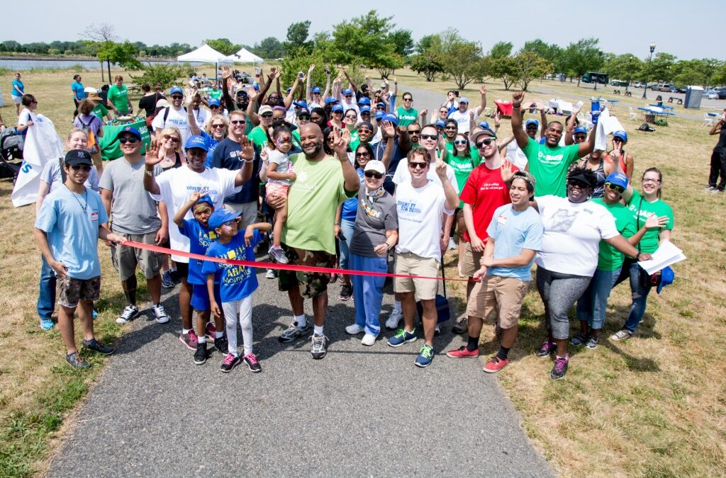 16th Annual Diversity Stride Walk Unites New Jersey  Communities & Raises $30,000