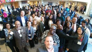 Social Justice Leaders, Students, Educators & D&I Executives Convened at Berkeley College to Combat Today's Climate of Hate