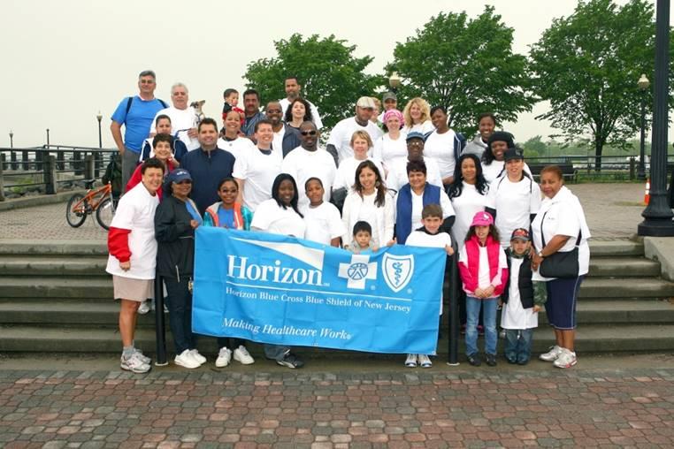 HBCBS Walk Team